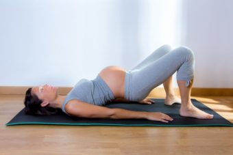 6 Prenatal Exercises to Help You Prepare for Birth