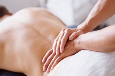 Massage Therapy for Back Pain: Everything you need to know
