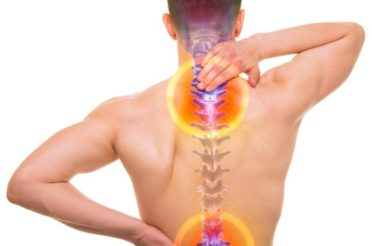 Back Pain Causes and Treatment – #4 Spinal Osteoarthritis