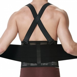 NEOtech Care Back brace with suspenders Y001 1