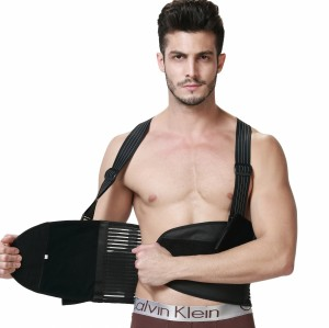 NEOtech Care Back brace with suspenders Y001 5